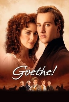 Goethe! (Young Goethe in Love) on-line gratuito