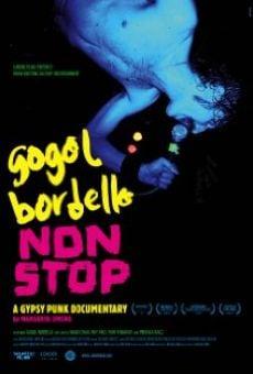 Ver película Gogol Bordello Non-Stop