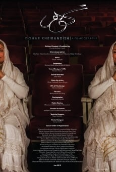 Gohar Kheirandish a Filmography online kostenlos