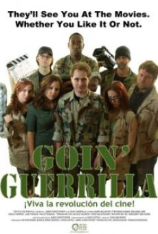 Watch Goin' Guerrilla online stream