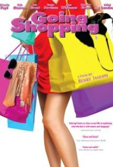 Going Shopping on-line gratuito