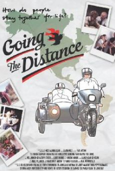 Going the Distance: A Honeymoon Adventure on-line gratuito