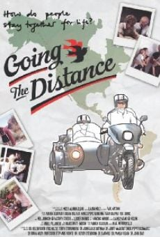 Película: Going the Distance: A Honeymoon Adventure