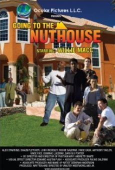 Watch Going to the Nuthouse online stream