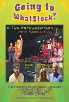 Going to Whatstock? gratis