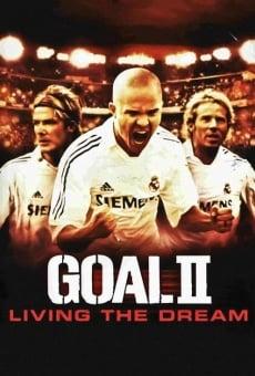 Gol 2: Viviendo el sueño online