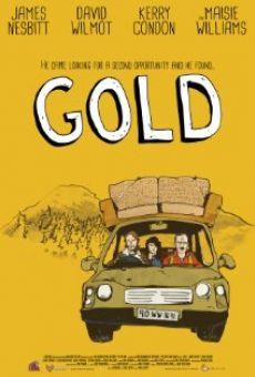 Ver película Gold