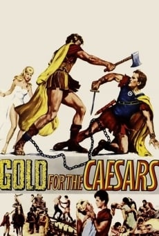 Gold for the Caesars online kostenlos