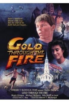 Ver película Gold Through the Fire