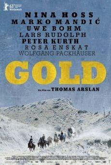Ver película Gold (Oro)
