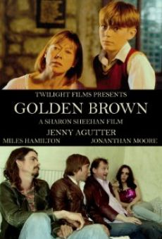 Ver película Golden Brown