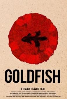 Ver película Goldfish