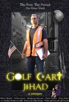 Ver película Golf Cart Jihad