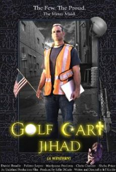 Película: Golf Cart Jihad