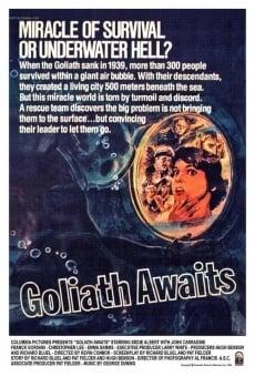 Goliath está esperando online