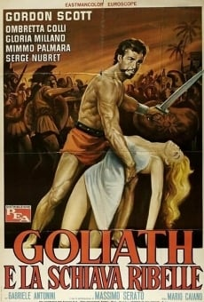 Goliath and the Rebel Slave online kostenlos