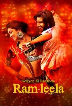 Ver película Goliyon Ki Rasleela Ram-Leela