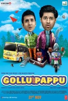 Gollu Aur Pappu online kostenlos