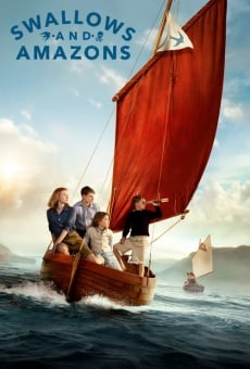 Swallows and Amazons on-line gratuito