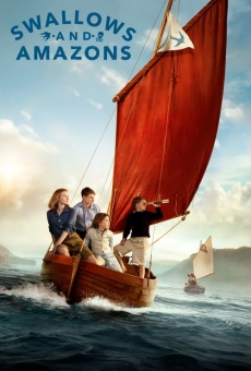 Swallows and Amazons Online Free