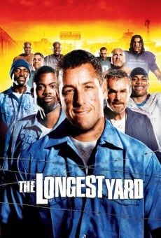 The Longest Yard online kostenlos