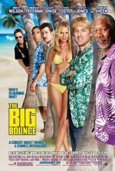 Ver película Golpe en Hawai