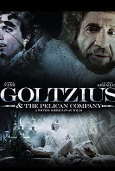 Ver película Goltzius and the Pelican Company