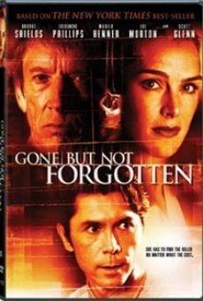 Gone But Not Forgotten online kostenlos