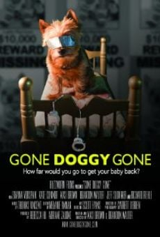 Ver película Gone Doggy Gone