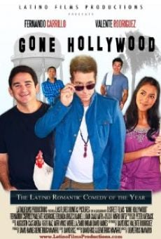Gone Hollywood on-line gratuito