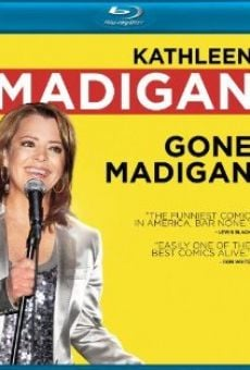 Gone Madigan gratis