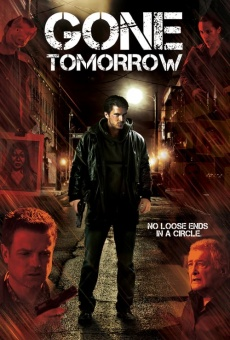Gone Tomorrow online streaming