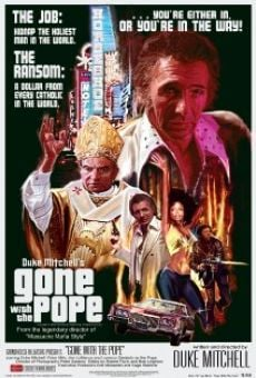 Película: Gone with the Pope