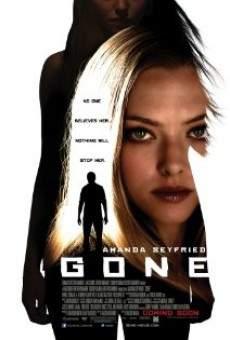 Ver película Gone