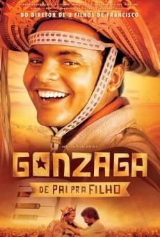 Ver película Gonzaga: de pai pra filho