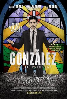 Watch González online stream