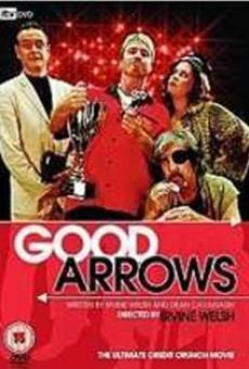 Good Arrows en ligne gratuit