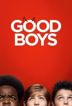 Good Boys gratis