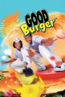 Ver película Buena hamburguesa