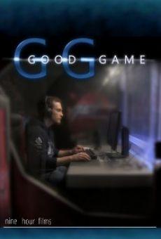 Watch Good Game online stream