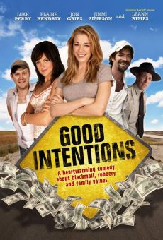 Good Intentions online