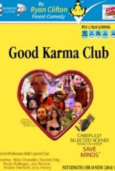 Ver película Good Karma Club