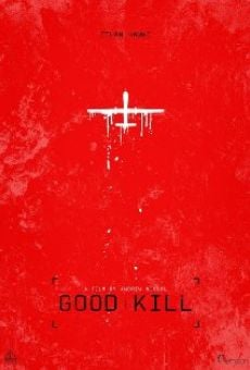 Película: Good Kill