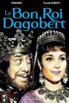 Le Bon Roi Dagobert en ligne gratuit