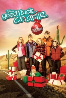 Good Luck Charlie, It´s Christmas! online gratis