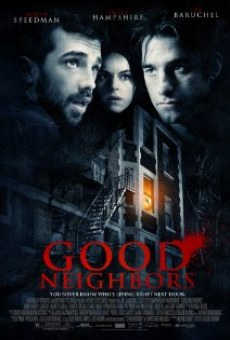 Película: Good Neighbors
