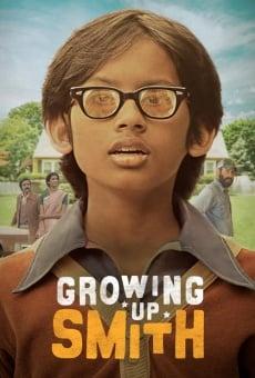 Ver película Growing Up Smith