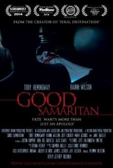 Película: Good Samaritan