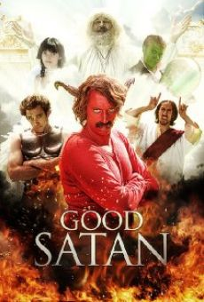 Ver película Good Satan