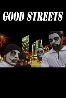 Good Streets online